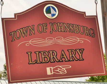 Town of Johnsburg Library