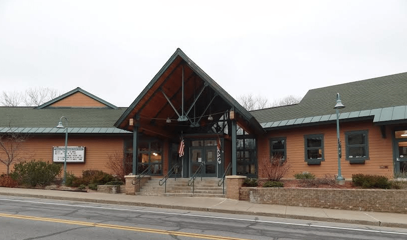 Tannery Pond Community Center